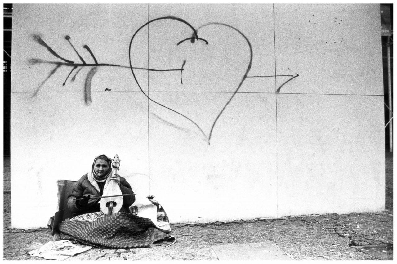 Mostra fotografica Impronte a Treviglio di Gianbattista Longhi