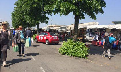 Aumenta la Cosap per il mercato di Caravaggio, era ferma dal 1993