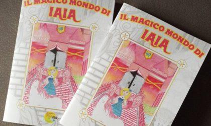 Il sogno di Iaia arriva al presidente Mattarella