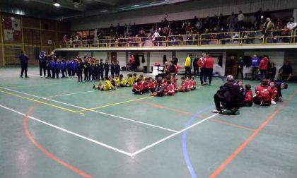 Torneo Avis per la categoria pulcini di calcio nel nome della donazione FOTO