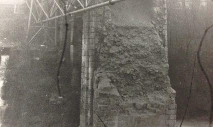 Quarant'anni fa il crollo del ponte di Brembate