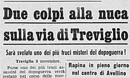 """L'omicidio di Bruno Tura:  un """"cold case"""" trevigliese"""