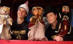 A Treviglio arriva Pinocchio, un burattino contro il bullismo FOTO