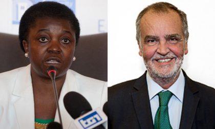 Insulti razzisti a Kyenge a Treviglio, condannato Calderoli