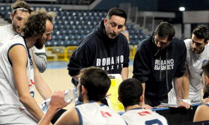 La 9Coop Romano Basket si raduna lunedì 19 agosto