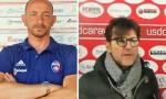Calcio Serie D, domenica il derby della Bassa tra Caravaggio e Ciserano