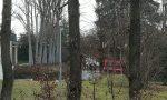 Orrore in Brianza: trovato un cadavere murato in una casa FOTO E VIDEO