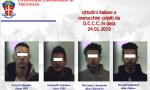 """Duplice omicidio di Bariano: nessuna resa dei conti tra pusher, ma """"semplice"""" rapina"""