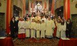 Aperto il Giubileo parrocchiale a Grignano