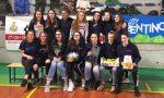 Volley Under 16, Martinengo terza a Rovereto inizia l'anno con il botto