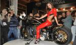 Motor Bike Expo 2019 Verona da oggi fino a domenica