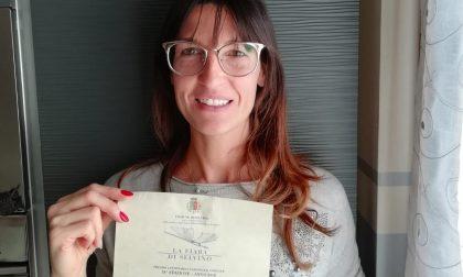 E' colognese la più brava cantastorie d'Italia