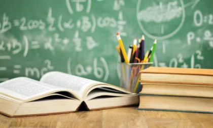 Nove scuole finanziate dal Miur
