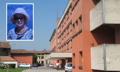 L'infermiera avisina Antonietta Orsini si è spenta a 68 anni