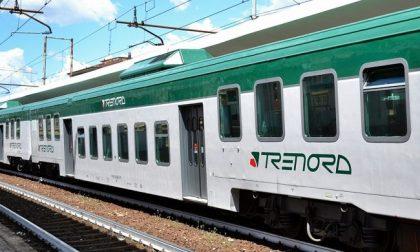 Stazione Treviglio, guasto a uno scambio causa ritardi sulla linea