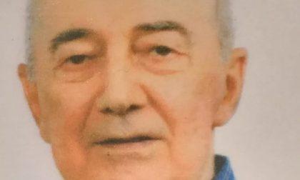Addio al maestro Giovanni Battista Montanari