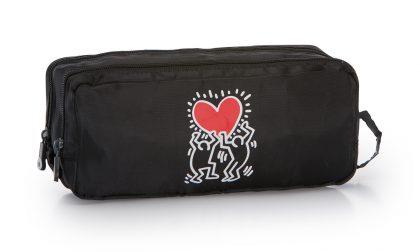 Gio'Style crea la collezione esclusiva Keith Haring FOTO