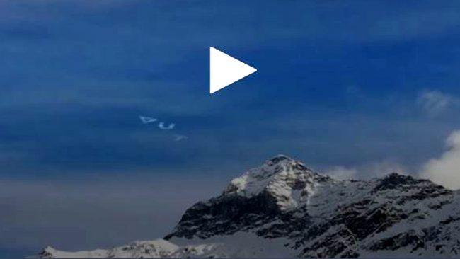 Ufo a Milano, Brescia e Valtellina: che succede nei cieli della Lombardia?