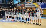 Remer Treviglio sfida playoff a Trapani