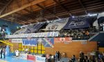 La Remer travolge Agrigento nel lunch-match FOTO
