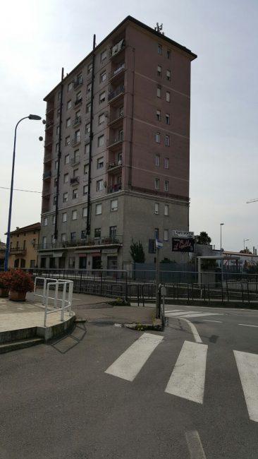 Grattacielo Romano