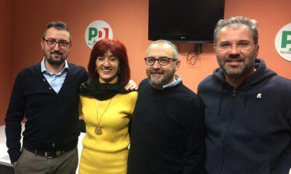 Cinzia Fontana eletta coordinatrice territoriale del PD Cremasco
