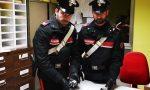 Arrestato spacciatore marocchino, colpisce i militari prima della cattura
