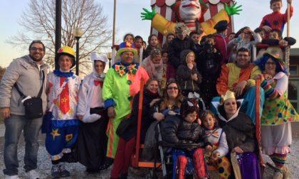 Un Carnevale di solidarietà per aiutare Christian a guarire