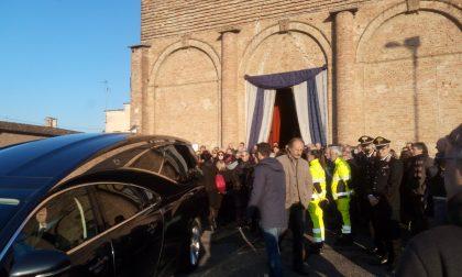 Ricengo saluta il suo sindaco, addio a Ernestino Sassi