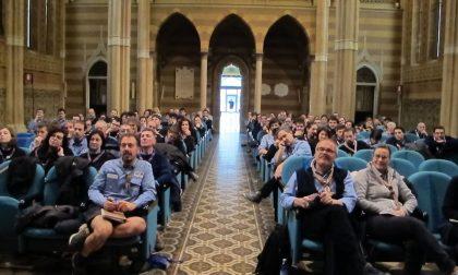 Capi scout in convegno in città, 70 anni per il gruppo trevigliese