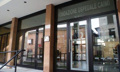 """""""Dona un letto"""" alla Fondazione Caimi"""