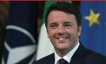 Matteo Renzi a Treviglio per presentare il suo libro