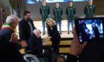 Addio al reduce Pietro Belloli, il 27 gennaio aveva ricevuto la medaglia d'onore