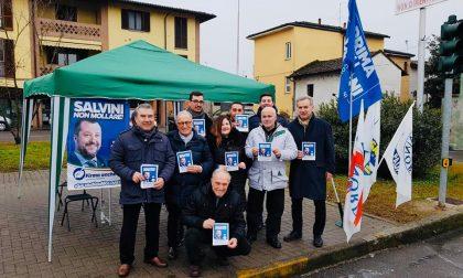 """Nave Diciotti, Lega in piazza: """"Mille cremaschi a sostegno di Salvini"""""""