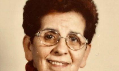 Addio maestra Sandra, Pandino piange un pilastro della scuola