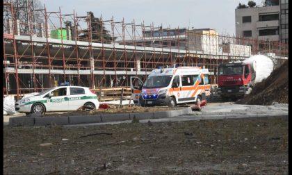 Incidenti sul lavoro, sindacati in presidio a Monza