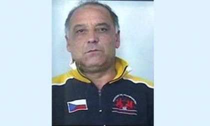 Estorsione e rapina aggravata: in carcere Pino Romano