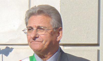 Addio al sindaco Ernestino Sassi