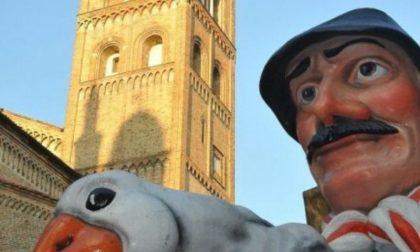 Carnevale Cremasco, domenica la prima sfilata dei Grandi Carri allegorici