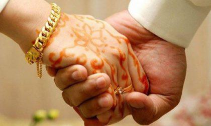 Brignano in love, va in scena (anche) il matrimonio islamico