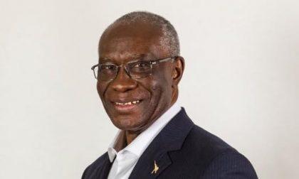 Le novità del Decreto Sicurezza il senatore Iwobi a Brembate