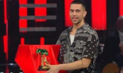 "Mahmood vince a Sanremo con ""Soldi"", secondo Ultimo"