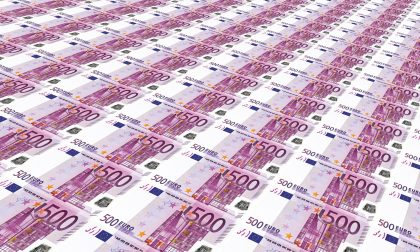 Dal Governo un tesoretto da 100mila euro per Cassano