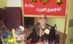 Rosa Pizzoccaro spegne 101 candeline