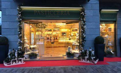 Cake Star in salsa bergamasca, vince la Pasticceria Cortinovis