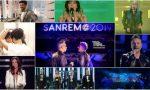 Sanremo 2019: tutti i video delle canzoni in gara
