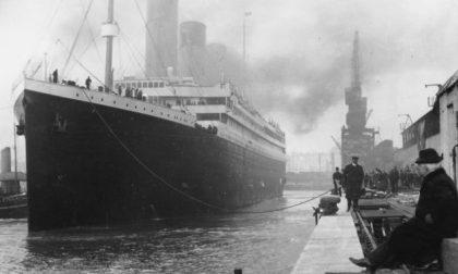Titanic, dai flutti riemergono le storie di altri due italiani FOTO