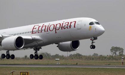 Disastro Ethiopian, il cordoglio dei parlamentari bergamaschi per i volontari di Africa 3000
