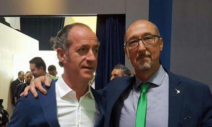 Paolo Aiolfi si candida con la Lega