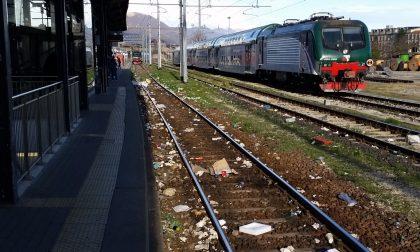 Federconsumatori denuncia le condizioni dei binari di Bergamo